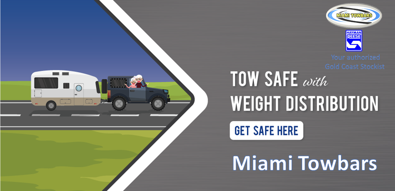 Miami Towbars